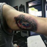 Tattoo - Sergio